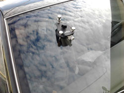 Windshield Repair Service